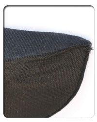 Shoulder Pads, Polyprop Webbing, Trimmings, Narrow Fabrics & Textile Accessories